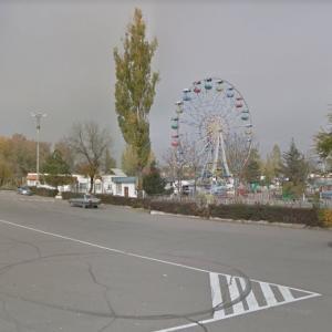 Tokmok theme park (StreetView)