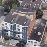 Kamala Harris' Apartment (Former)