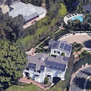 Randy Barbato's House (Google Maps)
