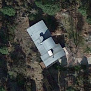 'Nevada House' by Michael Manser (Google Maps)