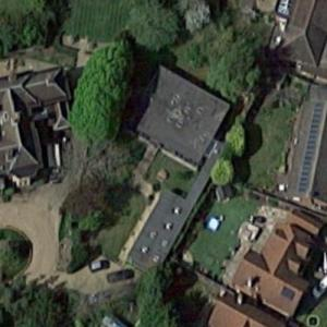 'Forest Lodge' by Michael Manser (Google Maps)