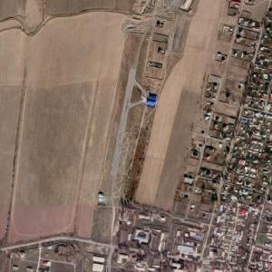 Baytik Aerodrome (Google Maps)