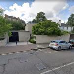 'Hampstead Lane' by Duggan Morris Architects