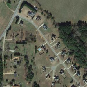 """Halloween Neighborhood (""""WandaVision"""") (Google Maps)"""