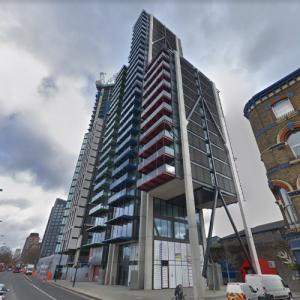 'Merano' by Rogers Stirk Harbour + Partners (StreetView)