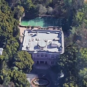 Colleen Knapp's House (Former) (Google Maps)