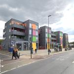 'PLACE/Ladywell' by Rogers Stirk Harbour + Partners