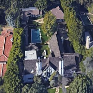 Freddy Wexler's House (Google Maps)