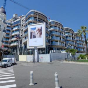 'One Monte Carlo' by Rogers Stirk Harbour + Partners (StreetView)