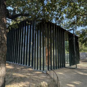 'Chapel' by Tadao Ando (StreetView)