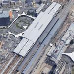 'Kumamoto New Station Building' by Tadao Ando