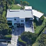 Josh Richardson's House