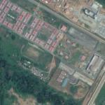 2021 Bata explosions site