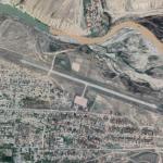 Kazarman Airport