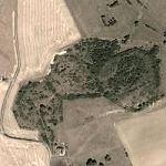 Petit Ouvrage de Welschoff (Maginot Line Fort) (Google Maps)