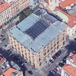 Živnobanka Palace