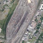 Roanoke Terminal - NS