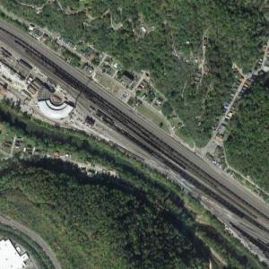 Williamson Yard - NS (Google Maps)