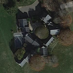 'Bryan House' by Hugh Newell Jaconsen (Google Maps)