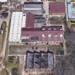 Pullman Yard (Google Maps)
