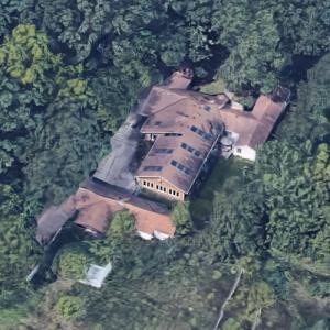 John D. Goeken's House (Deceased) (Google Maps)