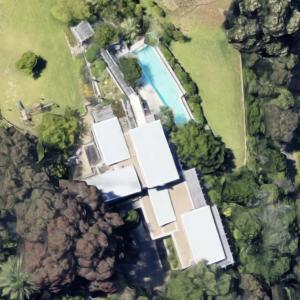 Love Island UK Casa Amor - Cape Town (Google Maps)
