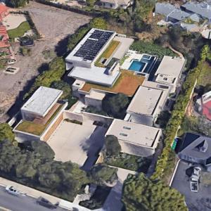 Jay Levitt's House (Google Maps)
