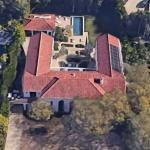 Catherine Oxenberg's House