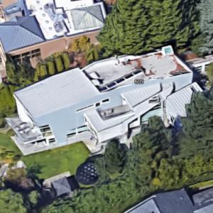 'Cutler-Girdler Residence' by Wendell Lovett (Google Maps)