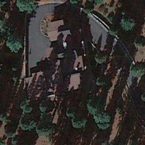 Larry Kelley's House (Google Maps)