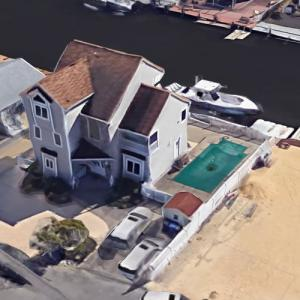 Dolores Catania's House (Google Maps)
