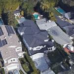 Donald J. Pliner's House