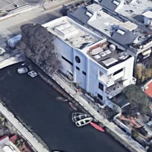 Hunter Biden's House (Rental) (Google Maps)