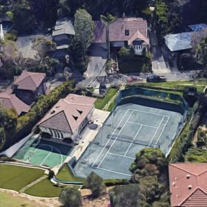 Andrew Scheinman's House (Google Maps)