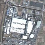 Kokubu Technology Center (Google Maps)
