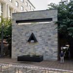 'Monument to Sandro Pertini' by Aldo Rossi