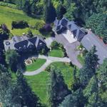 Cooper Kupp's House