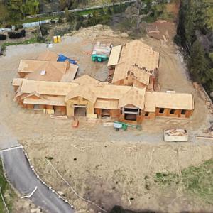 Khloe Kardashian's House (Google Maps)