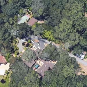 Ann Winblad's House (Google Maps)