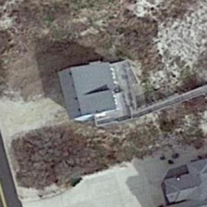 Ann Winblad's House (Google Maps)