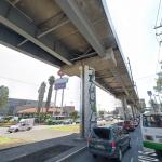 Mexico City Metro overpass collapse (5/3/21)