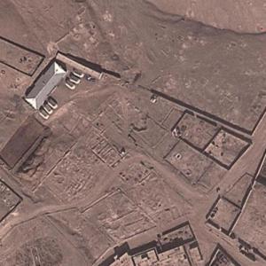 2021 Kabul school bombing (Google Maps)