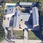 Diane Keaton's House