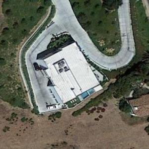Lil Uzi Vert's House (Google Maps)