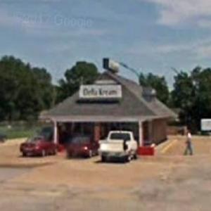Delta Kream (StreetView)