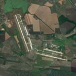 Lipetsk air base