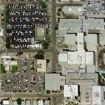 University of Arizona Medical Center (Google Maps)