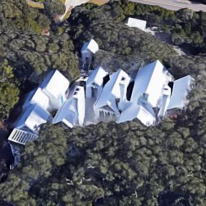 'McKinney Residence' by Hugh Newell Jacobsen (Google Maps)