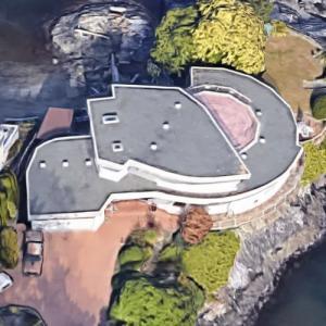 'Dunsmuir House' by John A di Castri (Google Maps)