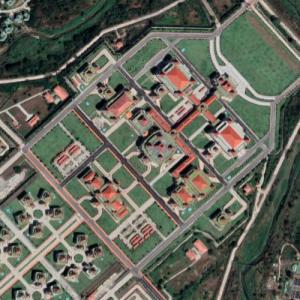 Pyidaungsu Hluttaw (Legislature of Myanmar) (Google Maps)